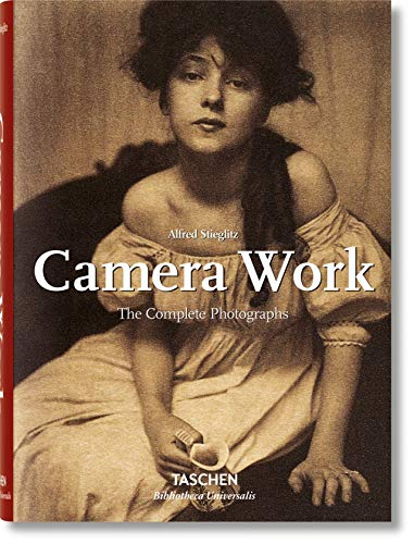 camera work - the complete photographs - 1903-1917