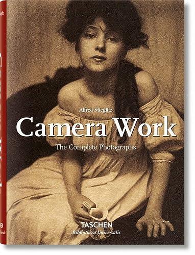 Alfred Stieglitz. Camera work. Ediz. italiana, spagnola e portoghese (3836544083) by Pam Roberts