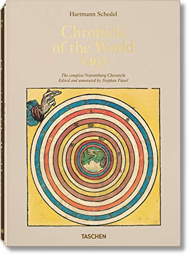 9783836544498: Schedel: Chronicle of the World - 1493
