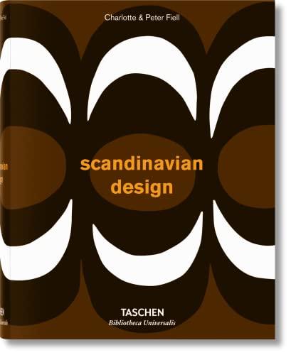 Scandinavian Design: Charlotte Fiell (Editor),