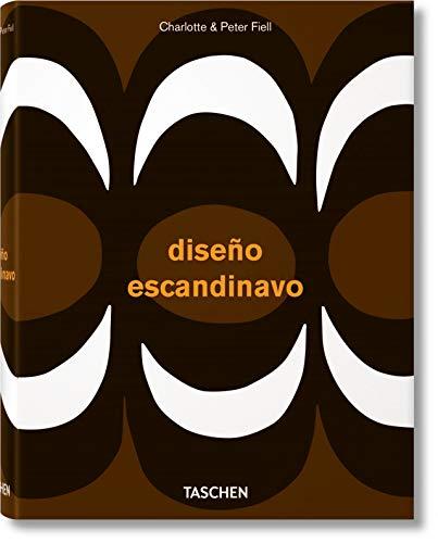 9783836544535: Diseño Escandinavo (Bibliotheca Universalis)