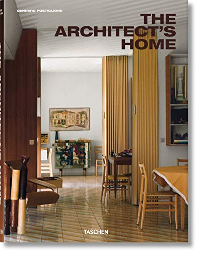 9783836544870: The Architect's Home