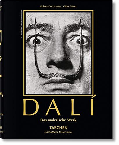 9783836544894: 25 Dalí HC