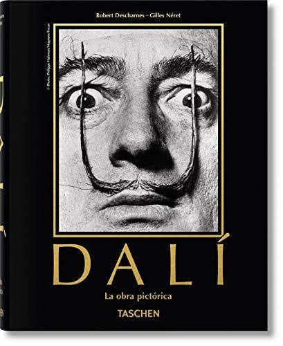 9783836544900: Salvador Dalí. La obra pictórica
