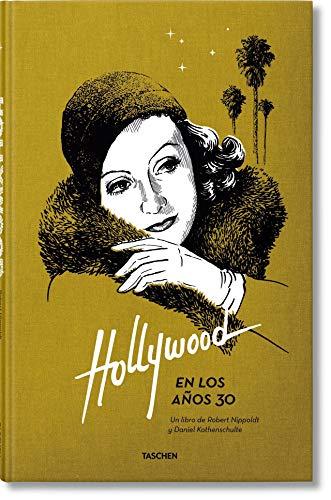 9783836544993: Hollywood En Los Años 30 (Jumbo 25)