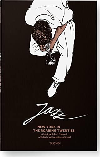 9783836545013: Jazz. New York in the roaring twenties. Con CD Audio: VA (Varia)