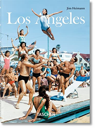 9783836545150: Los Angeles (Portrait of a City)