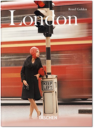 9783836545167: London (Portrait of a city)