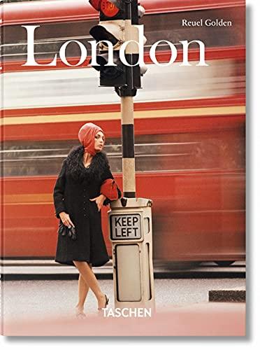9783836545167: London (Portrait of a city)