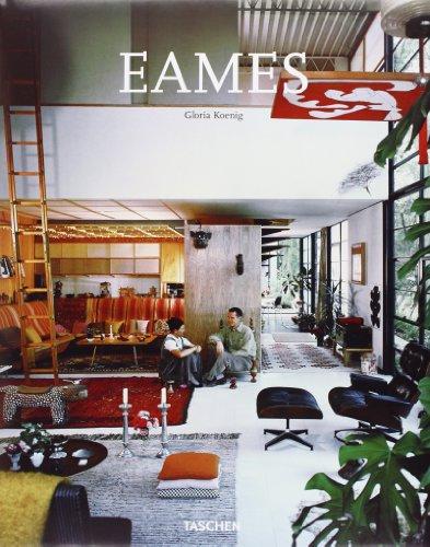9783836545389: Eames