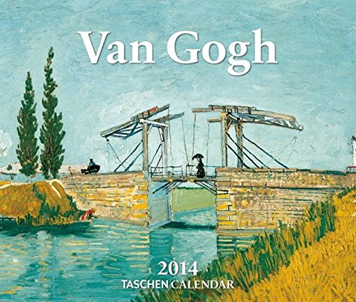 Van Gogh - 2014 - 365-Day Peel-Off
