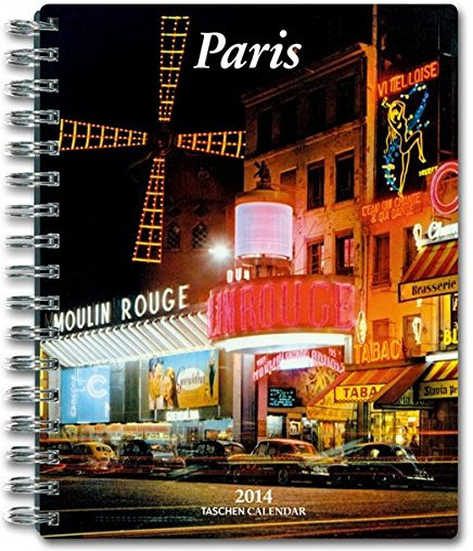 9783836545754: 14 Paris (Taschen Spiral Diaries)