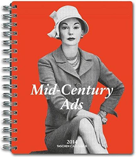 Mid-century Ads: Advertising from the Mad Men: Taschen