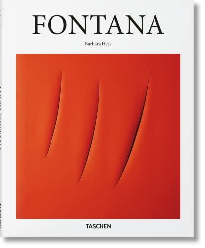 9783836545945: Lucio Fontana