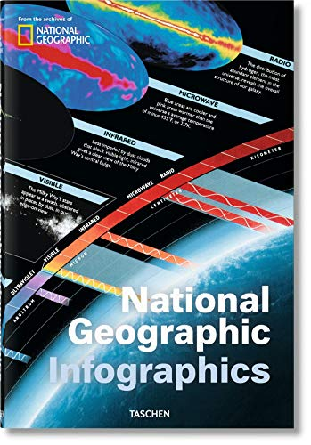 9783836545952: National Geographic Infographics