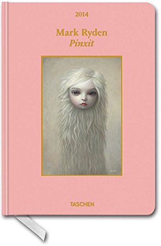 9783836546089: 14 Mark Ryden (Taschen Small Clothbound Diary)