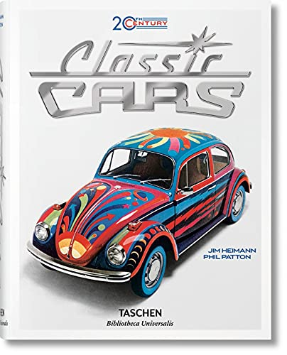 9783836546157: 20th Century Classic Cars: 100 Years of Automotive Ads