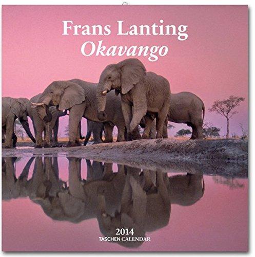 14 Lanting, Okavango (Taschen Wall Calendars)