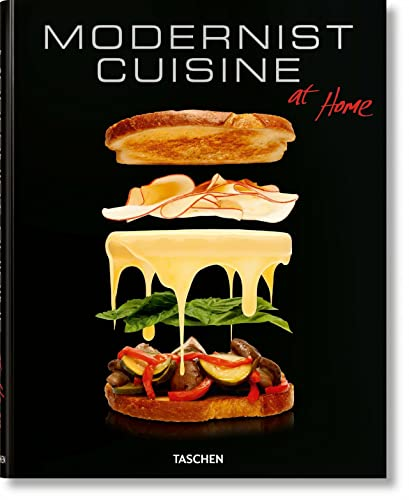 Modernist Cuisine at Home: Nathan Myhrvold