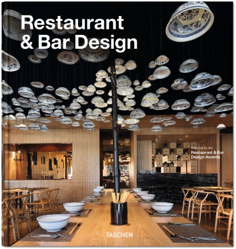 9783836546683: Restaurant & Bar Design