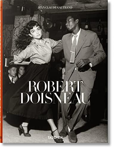 Robert Doisneau: Gautrand, Jean Claude