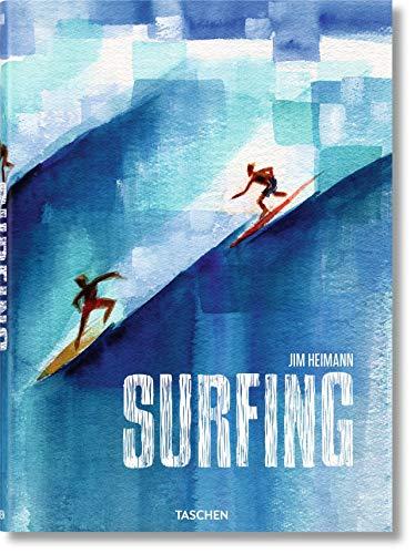 Surfing: Heimann, Jim