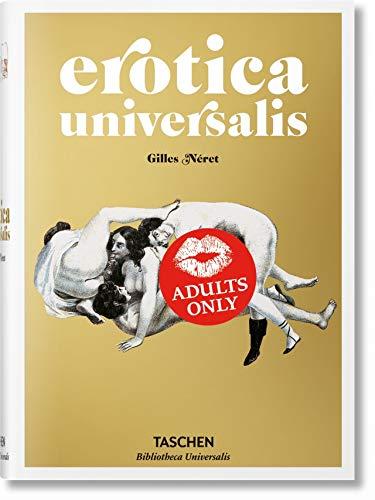 Erotica Universalis: Gilles Neret