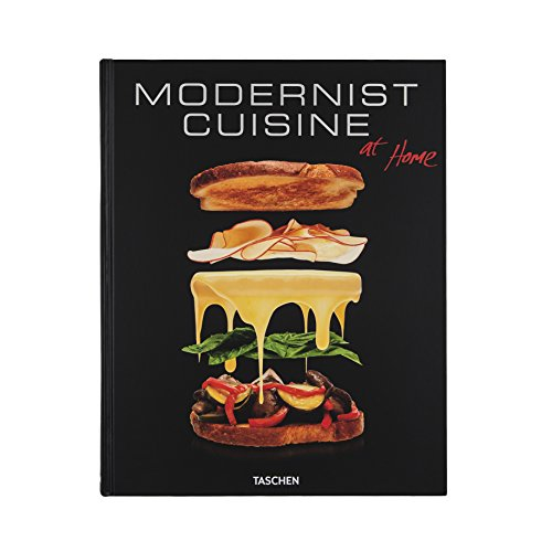 Modernist Cuisine At Home (Italian Edition): Maxime Bilet Nathan