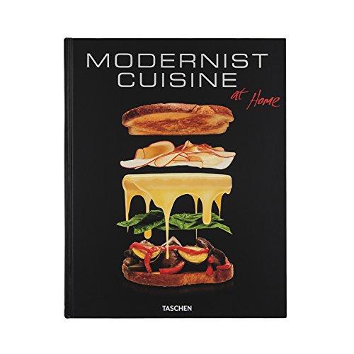 Modernist cuisine at home. Ediz. italiana: Myhrvold, Nathan