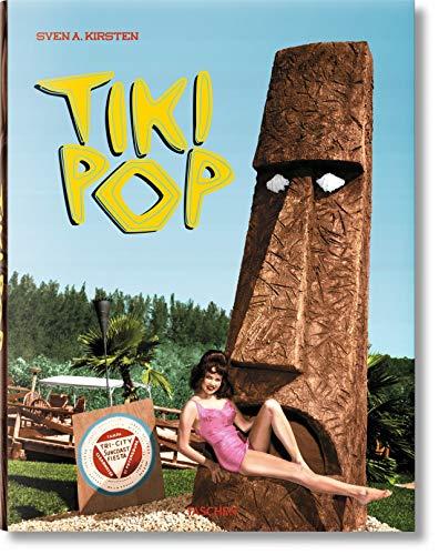 9783836548519: Tiki Pop: America imagines its own Polynesian Paradise