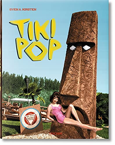 Tiki Pop: America imagines its own Polynesian Paradise: Kirsten, Sven