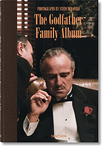 9783836548885: The Godfather Family Album: 1 (Co 25)