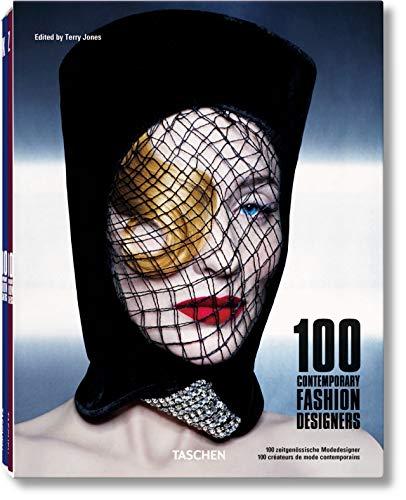 100 Contemporary Fashion Designers: -