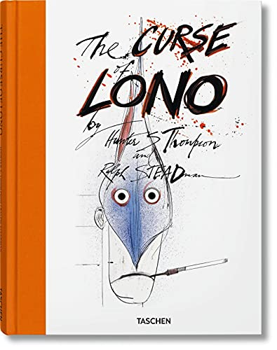 9783836548960: The Curse of Lono