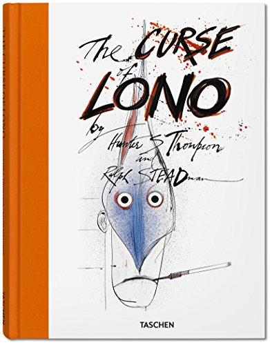 The Curse of Lono: Hunter S Thompson