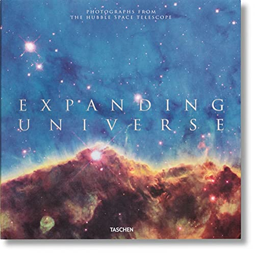 9783836549226: Expanding Universe: Photographs from the Hubble Space Telescope