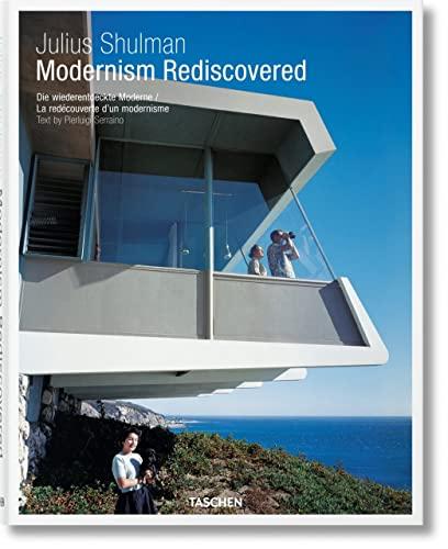 9783836549233: Julius Shulman: Modernism Rediscovered