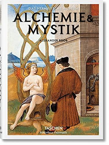 9783836549332: Alchemie & Mystik