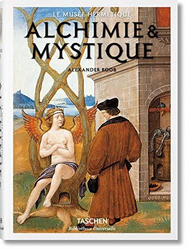 9783836549356: BU-Alchimie & Mystique