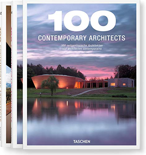 100 Contemporary Architects: Sonderausgabe - Philip Jodidio