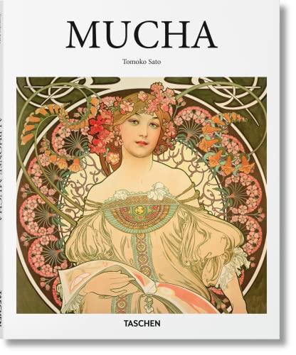 Mucha (Hardback): Tomoko Sato