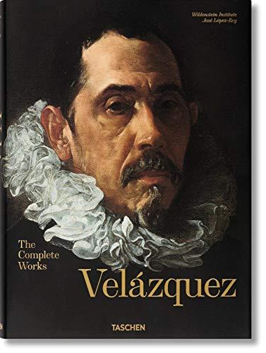 9783836550161: Velázquez. Complete Works