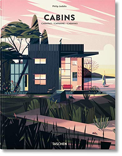 9783836550277: CABINS (CABAÑAS)(T.D)(14)-VA-