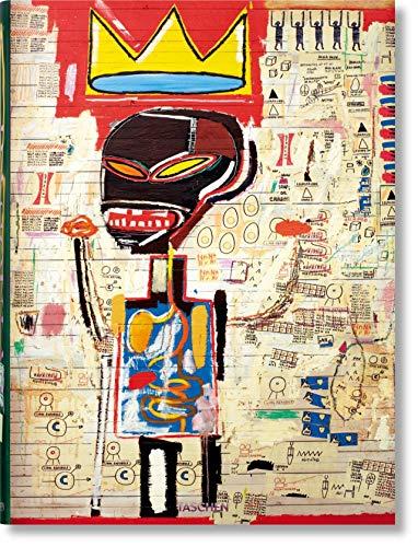 9783836550376: Jean-Michel Basquiat