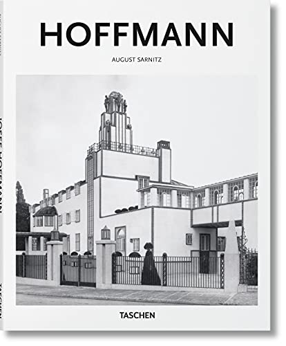 9783836550390: Josef Hoffmann 1870-1956: In the Realm of Beauty