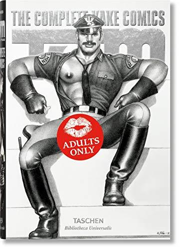 Tom of Finland: The Complete Kake Comics: Hanson, Dian (Editor)/