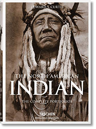 9783836550567: The North American Indian: The Complete Portfolios