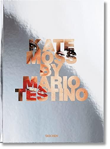 9783836550697: Kate Moss by Mario Testino