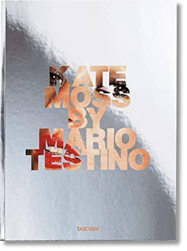 Kate Moss By Mario Testino: Testino, Mario