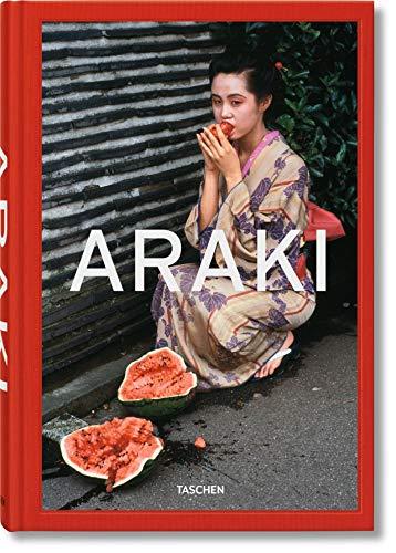 Araki by Araki: Nobuyoshi Araki